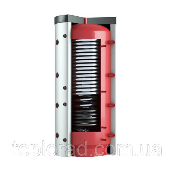 Теплоаккумулятор Теплобак ВТА-1 Соларплюс 500 (без изоляции)