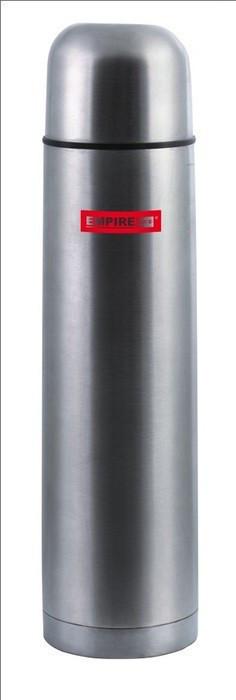Термос нержавеющий круглый в чехле V 1000 мл (шт)
