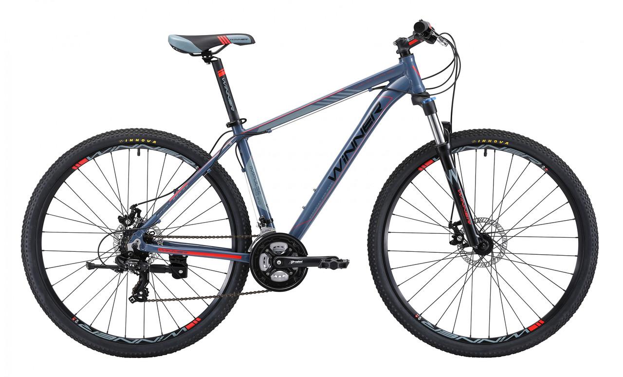 Горный велосипед WINNER IMPULSE 29