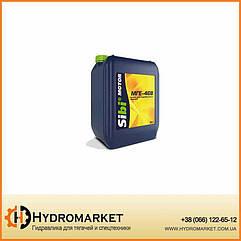 Гидравлическое масло МГЕ 46 В