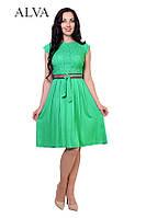 Легкое летнее платье 8492, фото 1