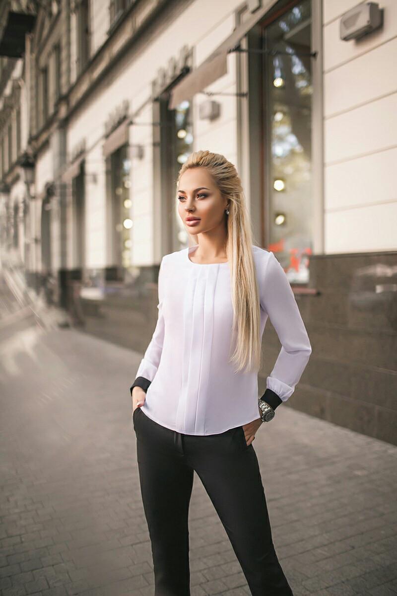 Блуза эм181