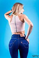 Джинсы Женские Levi's® Denim Wmn's Jeans ТОП реплика!, фото 1