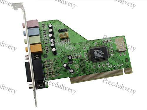 DRIVER: CM18738 PCI SX