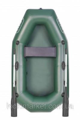 Одноместная гребная лодка MEGA M200 30 см