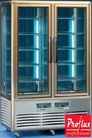 Кондитерский шкаф Tecfrigo Snelle 700 G-G