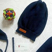 Удлиненная шапочка, сезон весна-осень