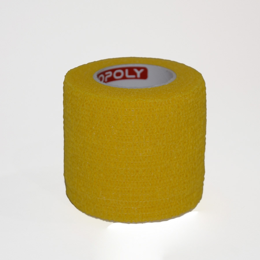 Фиксирующая лента COPOLY (Кополи) 5 см