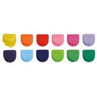 Контейнер для зубных протезов MED COMFORT, взрослый, фото 1