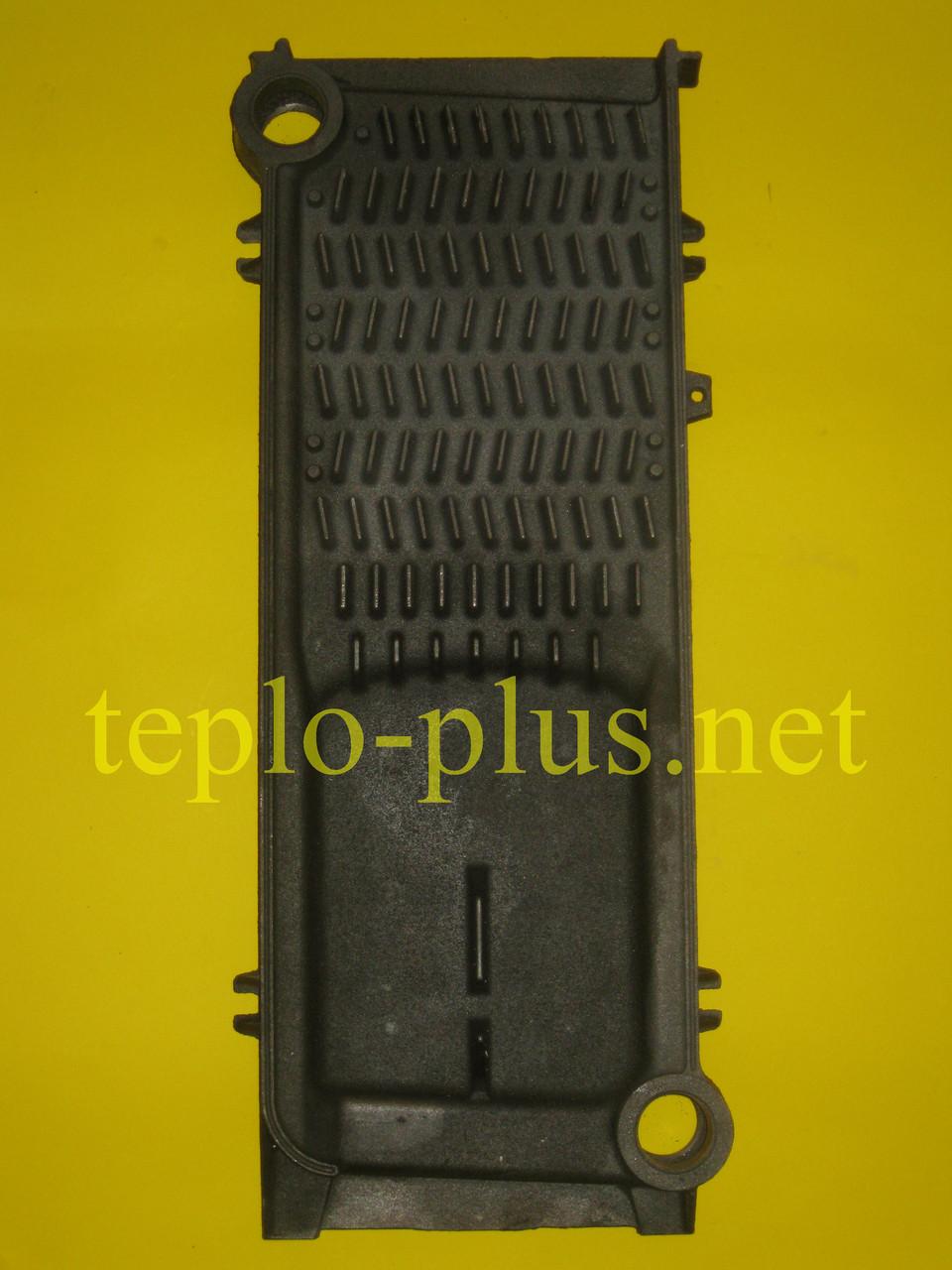 Секция теплообменника задняя 3101320 Baxi Slim, Westen Compact