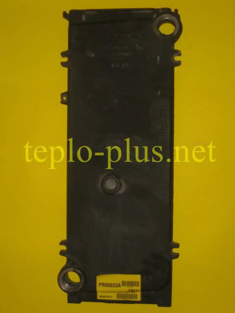 Секция теплообменника задняя 3101320 Baxi Slim, Westen Compact, фото 2