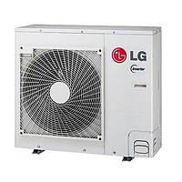 Наружный блок для мульти-сплит системы LG MU5M40.UO2R0