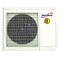 Наружный блок для мульти-сплит системы Neoclima NU-4M28AFIe