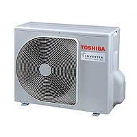 Наружный блок для мульти-сплит системы Toshiba RAS-4M27UAV-E