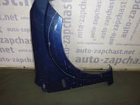 Б/У Крыло переднее правое Ford FIESTA MK5 2002-2008 (Форд Фиеста), 6N11N16015AB (БУ-152866)