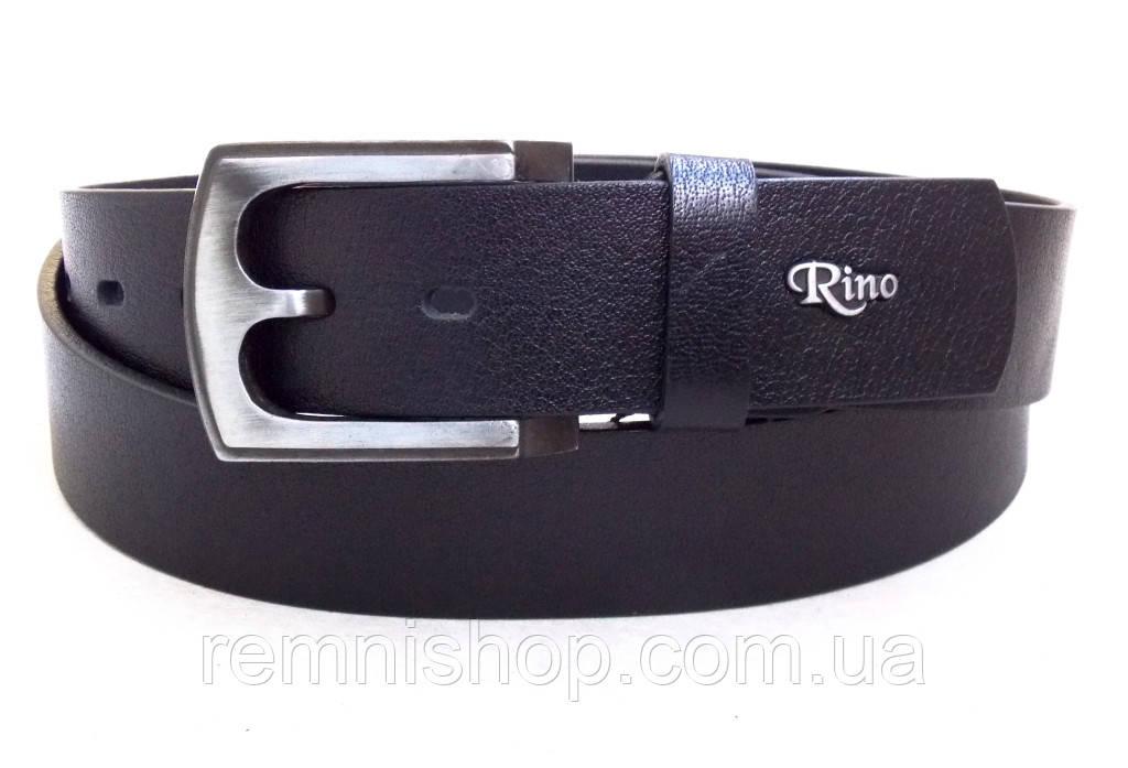 Шкіряний чоловічий ремінь Rino