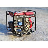 Дизельный генератор Stark DG 6500 LE (5,5 кВт)
