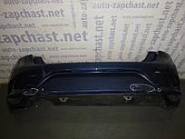 Бампер задний Renault Megane IV 15- (Рено Меган 4), 850225700R