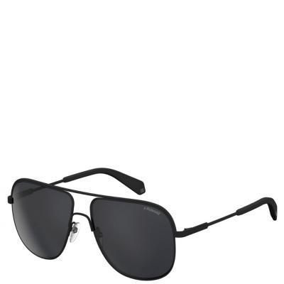 Солнцезащитные очки Polaroid Очки мужские с ультралегкими поляризационными  линзами POLAROID (ПОЛАРОИД) P2055S-00359M9 642b345f227c7