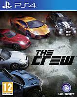 The Crew (Недельный прокат аккаунта)