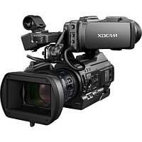 Профессиональная студийная камера Sony PMW-300K1 XDCAM HD Camcorder (PMW-300K1)