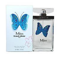 Женская парфюмированная вода Franck Olivier Miss 25ml