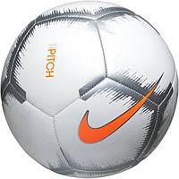 Детский футбольный мяч Nike Pitch Event Pack SC3521-100