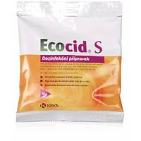 Экоцид С (Ecocid S), 50 г - дезинфекция помещений для животных