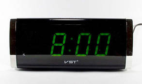 Электронные настольные часыVST-730