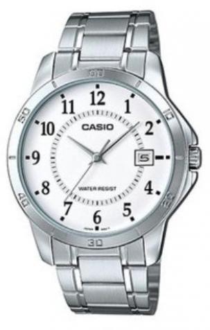 Наручные женские часы Casio LTP-V004D-7BUDF оригинал