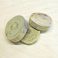 Срез (спил) шлифованный без коры 7-8см