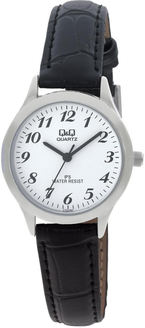 Наручные женские часы Q&Q C153J304Y оригинал