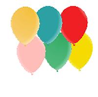 Воздушный шар Пастель 12″/30 см №11