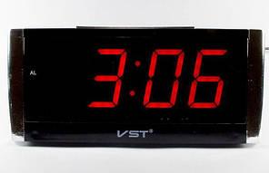 Электронные настольные часыVST-731
