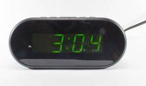 Электронные настольные часыVST-712