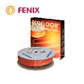 Тонкий кабель под плитку Fenix