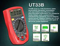 Универсальный тестер UT-33B