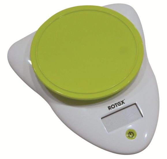 Весы кухонные  Rotex RSK-06P