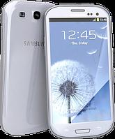 """Китайский Samsung S3 i9300, дисплей 4.7"""", Wi-Fi, 1 SIM. Точная копия!"""