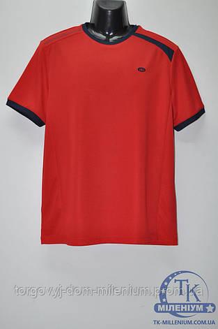 Billcee футболка мужская эластиковая размеры с 46 по 54 15Y7619-MIC, фото 2