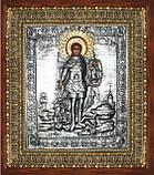 Икона Архистратиг Михаил