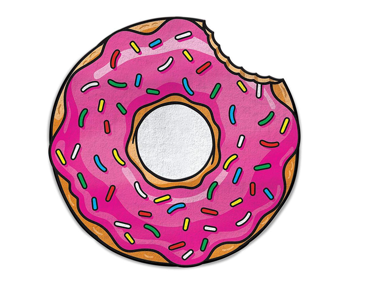 Картинки приколы, смешные картинки пончик