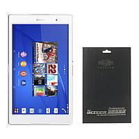Защитная пленка ISME для Sony Xperia Z3 Tablet Compact SGP611 глянцевая