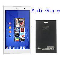 Защитная пленка ISME для Sony Xperia Z3 Tablet Compact SGP611 матовая