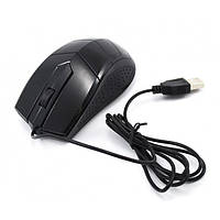 Проводная мышка GEN 086 для нетбука, ноутбука, ПК