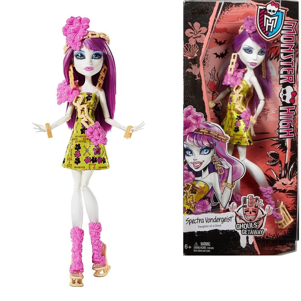 """Кукла """"Monster High"""" Spectra Vondergeist"""