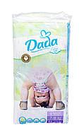 Подгузники Dada extra soft 4maxi 7-18кг 52 шт (Польша)