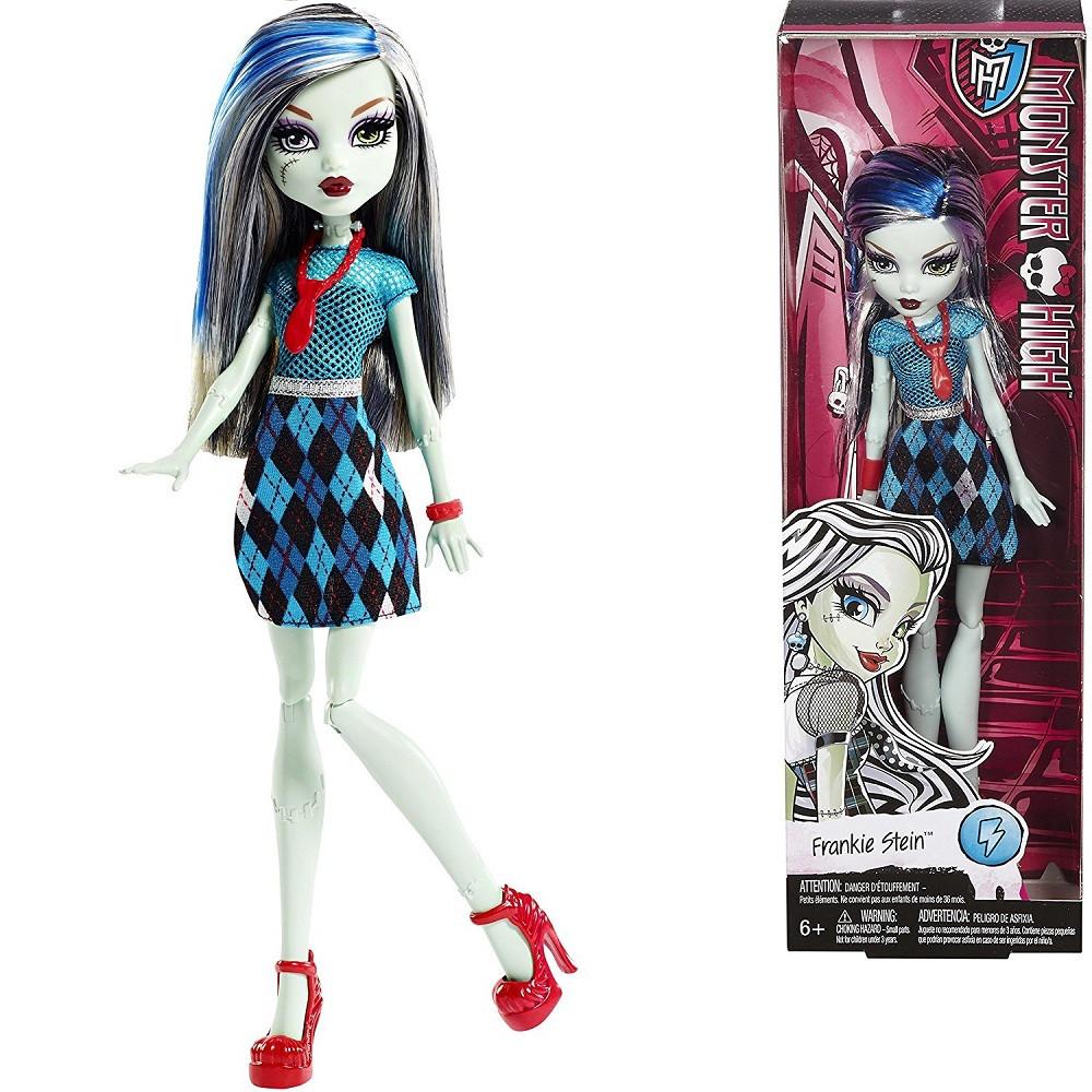 """Кукла """"Monster High"""" Frankie Stein"""