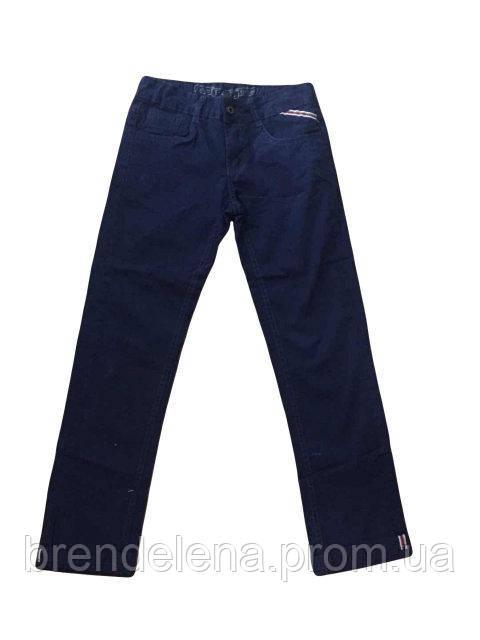 Котонові штани для хлопчика F&D 6-16 років