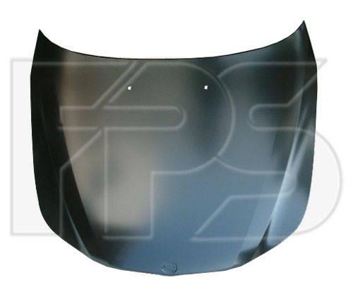 Капот BMW 5 E60 (03-10) метал (FPS), фото 2